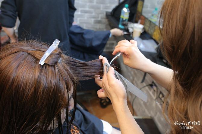 台中北區美髮│寵物友善│Glitz Hair~超強瀏海及染燙處理之瀏海決定你的美麗16