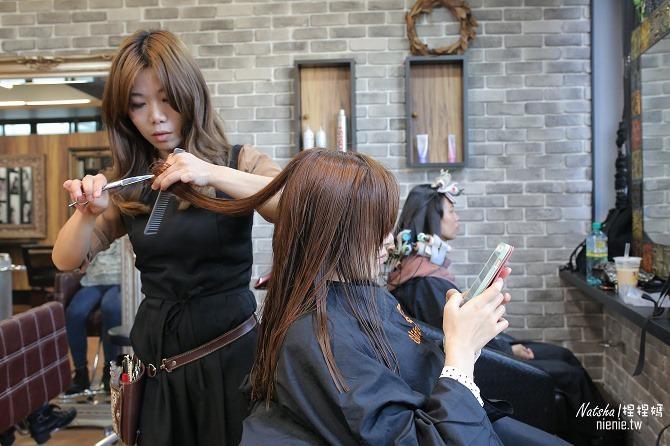 台中北區美髮│寵物友善│Glitz Hair~超強瀏海及染燙處理之瀏海決定你的美麗19
