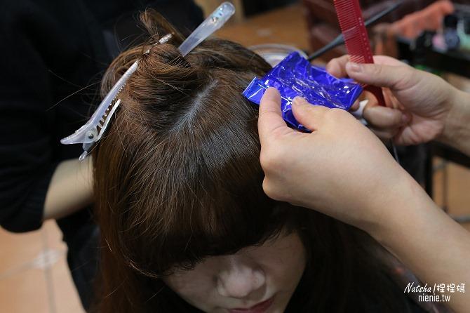 台中北區美髮│寵物友善│Glitz Hair~超強瀏海及染燙處理之瀏海決定你的美麗23
