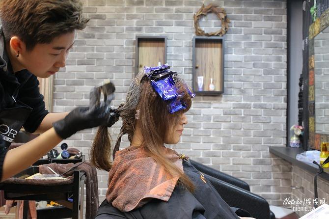 台中北區美髮│寵物友善│Glitz Hair~超強瀏海及染燙處理之瀏海決定你的美麗28