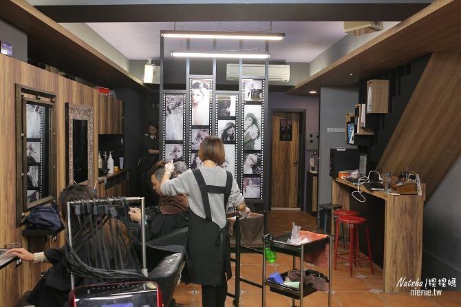 台中北區美髮│寵物友善│Glitz Hair~超強瀏海及染燙處理之瀏海決定你的美麗29