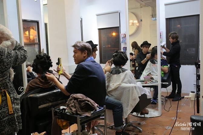 台中北區美髮│寵物友善│Glitz Hair~超強瀏海及染燙處理之瀏海決定你的美麗38