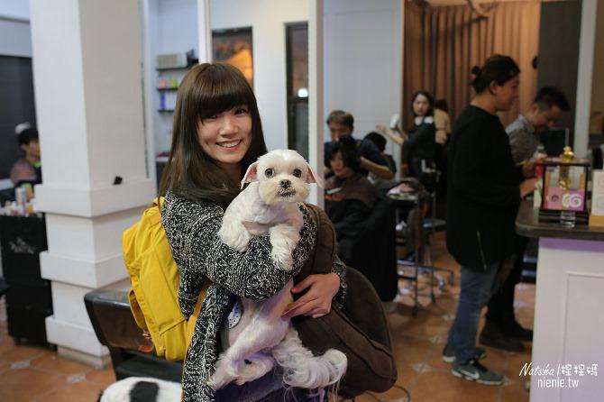 台中北區美髮│寵物友善│Glitz Hair~超強瀏海及染燙處理之瀏海決定你的美麗40
