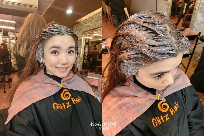 台中北區美髮│寵物友善│Glitz Hair~超強瀏海及染燙處理之瀏海決定你的美麗46
