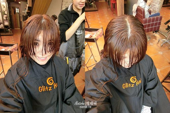 台中北區美髮│寵物友善│Glitz Hair~超強瀏海及染燙處理之瀏海決定你的美麗47