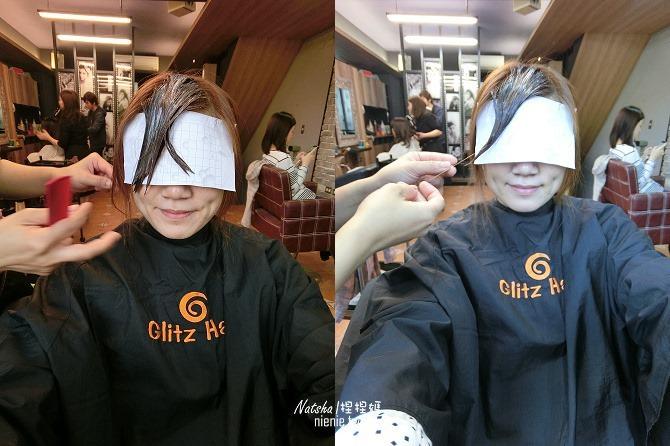 台中北區美髮│寵物友善│Glitz Hair~超強瀏海及染燙處理之瀏海決定你的美麗48