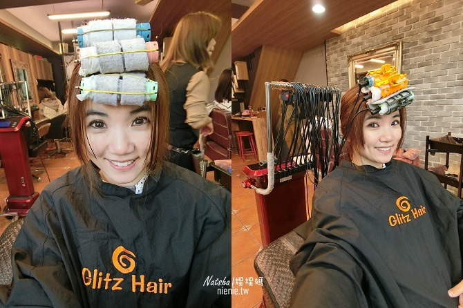台中北區美髮│寵物友善│Glitz Hair~超強瀏海及染燙處理之瀏海決定你的美麗49
