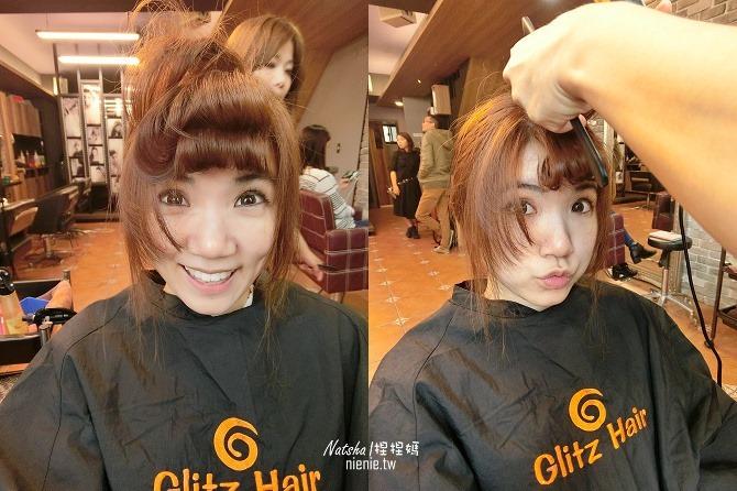 台中北區美髮│寵物友善│Glitz Hair~超強瀏海及染燙處理之瀏海決定你的美麗50