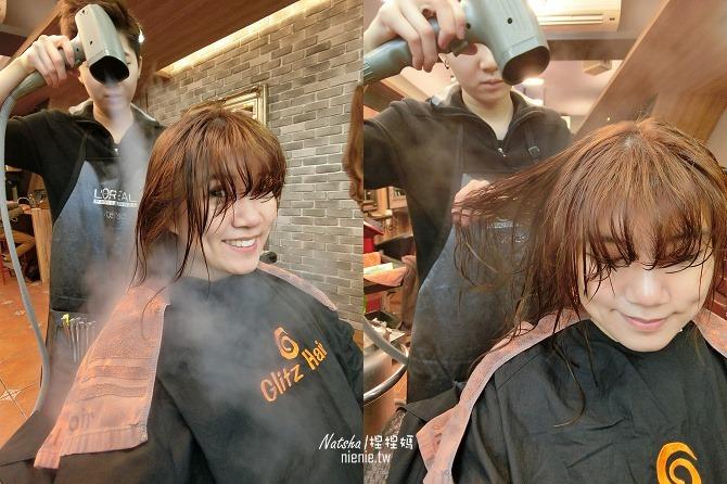 台中北區美髮│寵物友善│Glitz Hair~超強瀏海及染燙處理之瀏海決定你的美麗51