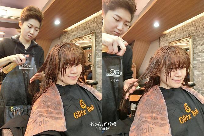 台中北區美髮│寵物友善│Glitz Hair~超強瀏海及染燙處理之瀏海決定你的美麗52