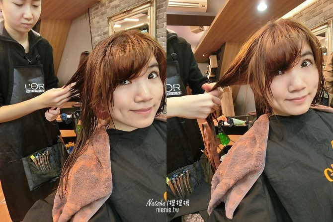台中北區美髮│寵物友善│Glitz Hair~超強瀏海及染燙處理之瀏海決定你的美麗56