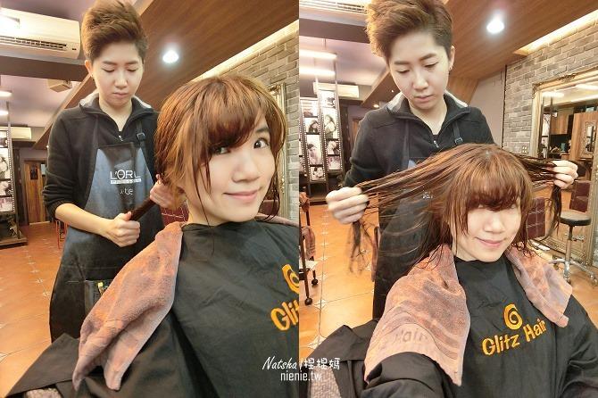 台中北區美髮│寵物友善│Glitz Hair~超強瀏海及染燙處理之瀏海決定你的美麗57