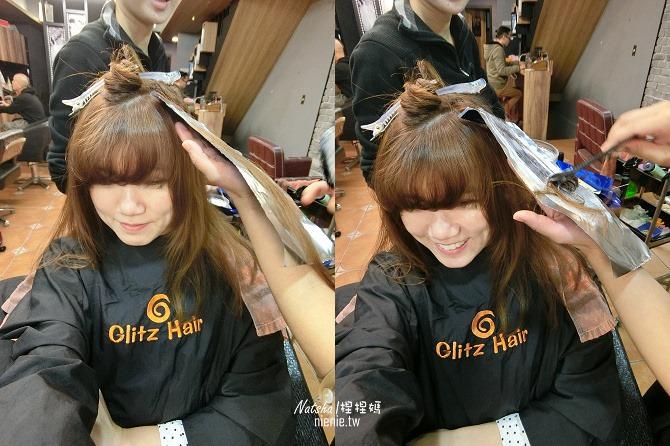 台中北區美髮│寵物友善│Glitz Hair~超強瀏海及染燙處理之瀏海決定你的美麗59