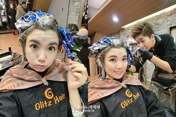 台中北區美髮│寵物友善│Glitz Hair~超強瀏海及染燙處理之瀏海決定你的美麗61