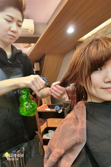 台中北區美髮│寵物友善│Glitz Hair~超強瀏海及染燙處理之瀏海決定你的美麗77
