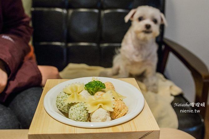 寵物餐廳│桃園中壢美食│mo² caf'e~不強制牽繩且有提供寵物餐的寬敞明亮咖啡廳17