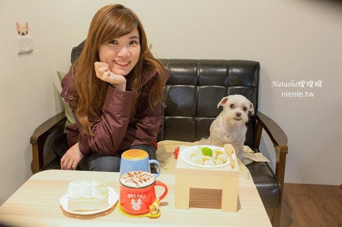 寵物餐廳│桃園中壢美食│mo² caf'e~不強制牽繩且有提供寵物餐的寬敞明亮咖啡廳25