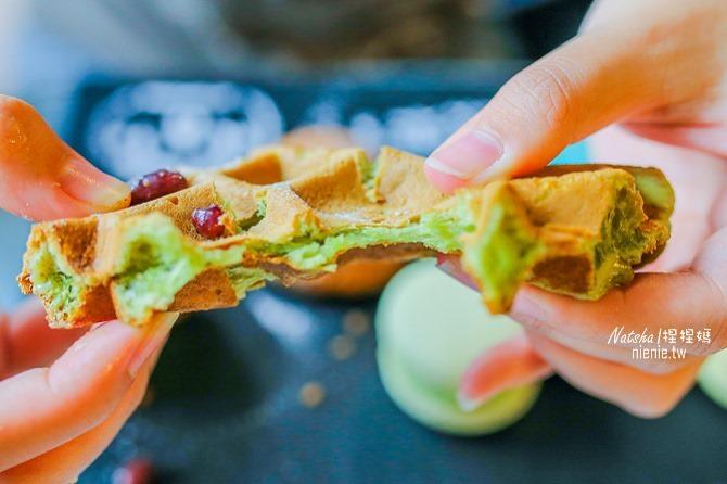 宜蘭美食│熊來了~自製手工甜點下午茶的可愛裝潢咖啡廳52