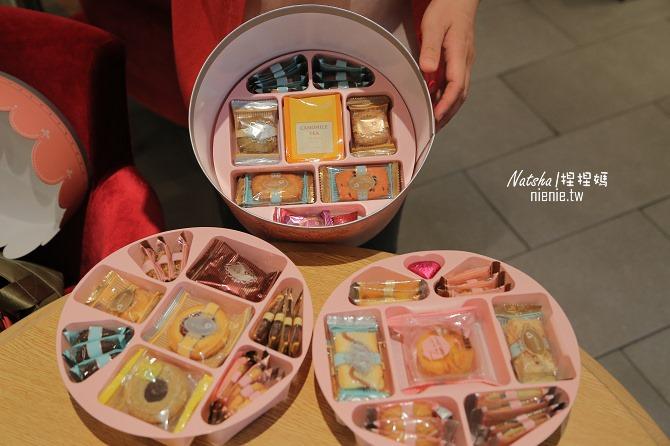 婚禮│喜餅懶人包│台北新北基隆喜餅街總整理~各家喜餅試吃、贈品、價格心得分享05
