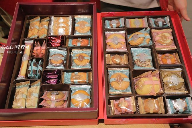 婚禮│喜餅懶人包│台北新北基隆喜餅街總整理~各家喜餅試吃、贈品、價格心得分享09