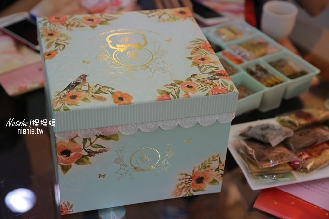 婚禮│喜餅懶人包│台北新北基隆喜餅街總整理~各家喜餅試吃、贈品、價格心得分享15