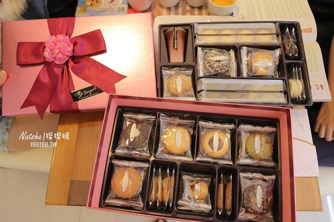 婚禮│喜餅懶人包│台北新北基隆喜餅街總整理~各家喜餅試吃、贈品、價格心得分享28