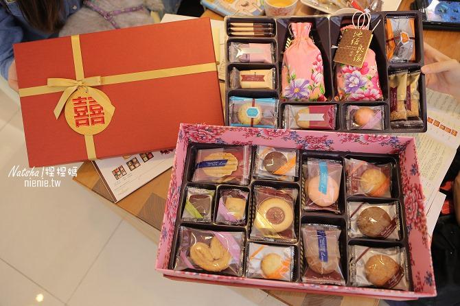 婚禮│喜餅懶人包│台北新北基隆喜餅街總整理~各家喜餅試吃、贈品、價格心得分享31