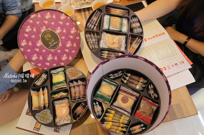 婚禮│喜餅懶人包│台北新北基隆喜餅街總整理~各家喜餅試吃、贈品、價格心得分享35
