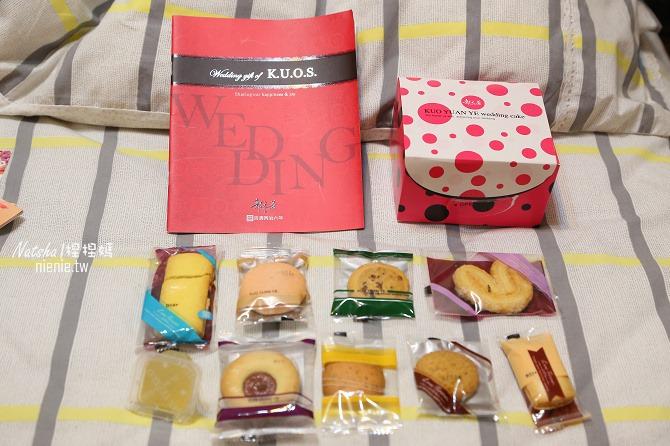 婚禮│喜餅懶人包│台北新北基隆喜餅街總整理~各家喜餅試吃、贈品、價格心得分享58