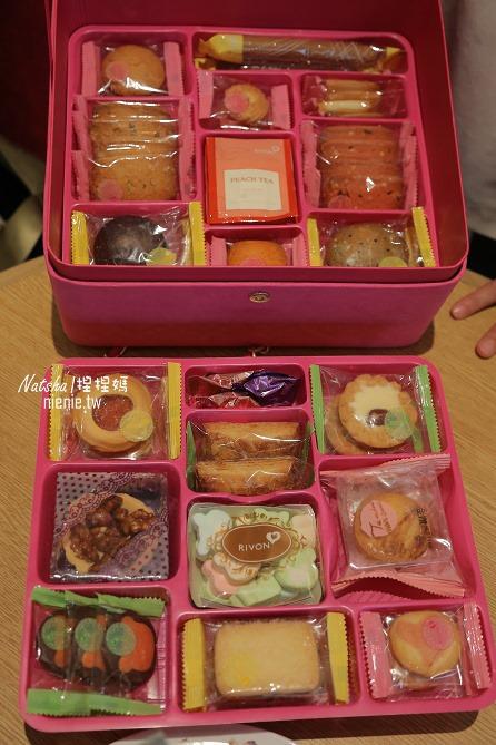 婚禮│喜餅懶人包│台北新北基隆喜餅街總整理~各家喜餅試吃、贈品、價格心得分享68