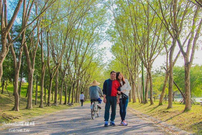 宜蘭景點推薦│羅東運動公園~一年四季都能看到不同的美景 (內有打完Sculptra舒顏萃聚左旋乳酸一個半月後的成果)53