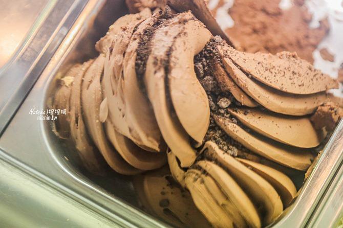 寵物友善│台南老街冰淇淋│綠皮開心果~孔廟美食義大利西西里島開心果製作的高檔冰淇淋推薦22