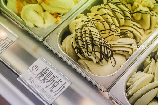 寵物友善│台南老街冰淇淋│綠皮開心果~孔廟美食義大利西西里島開心果製作的高檔冰淇淋推薦28