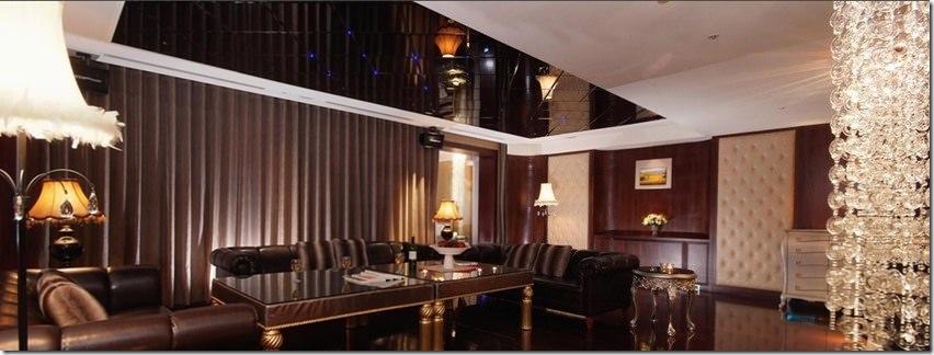 和璞飯店-時尚客房法式風格