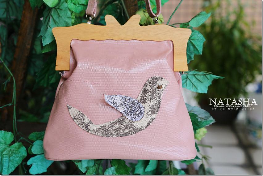 少女必備包款│COUCOU小鳥包皇冠系列~超有特色多種元素組合而成的可愛小鳥包