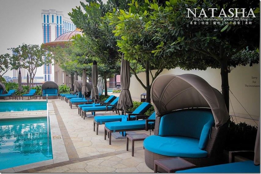 澳門平價飯店 Holliday Inn 假日飯店~cp值超高。服務設施不輸五星級飯店