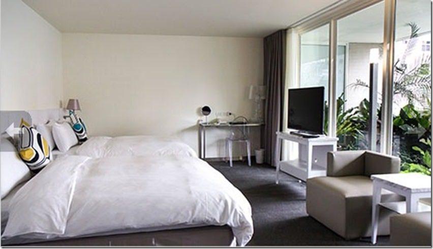 喜瑞飯店-豪華景觀家庭房